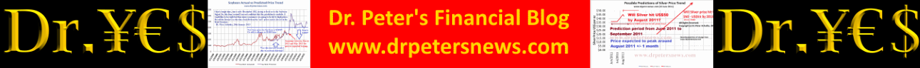 Dr. Peter's Financial Systems Blog